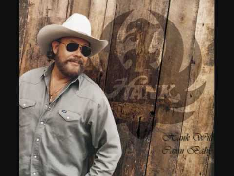 Hank Williams Jr. - Cajun Baby