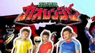 """#KX 3 Anh Em Siêu Nhân """"Kết_Trung _Cường """" Phiên Bản Hài Hước Việt Nam"""