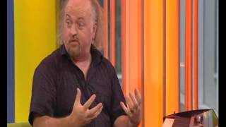 Bill Bailey adapts TV theme tunes