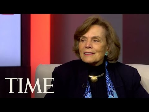 Slyvia Earle Talks Oceans, Conservation and Mission Blue | Time