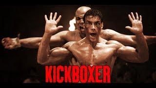 Kickboxer: Movie Review (Lionsgate)