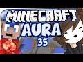 MINECRAFT: AURA ? #35 - HEFTIGE UNFÄLLE! ? Let's Play Minecraft: Aura