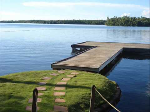 Cebu: Lake Danao, San Francisco Camotes Island Cebu.