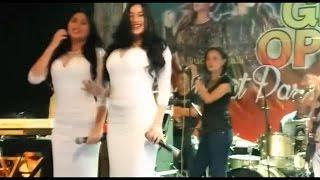 Duo Serigala Abang Goda Pamela Safitri Ovi Sovianti Goyang Drible Hot Live Offair