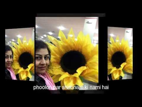 Meri Saanson Mein Basahappy Valentine Day Feb 14,2014 video