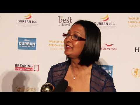 Amrita Craig, marketer, Mauritius Tourism Promotion Authority