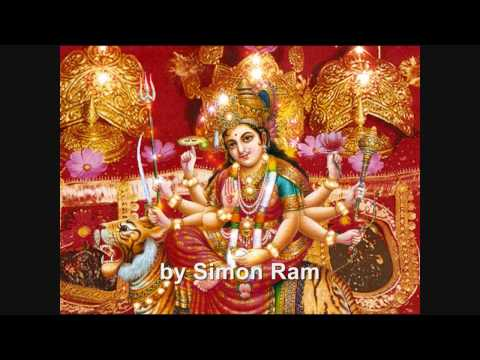 Jai Mata Di - Mata + Shiva Bhajan [hd] video