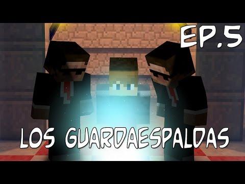 LOS GUARDAESPALDAS | EL MUERTO VIVIENTE EP.5