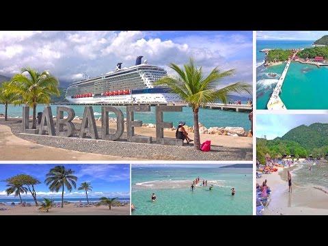 LABADEE - HAITI  4K