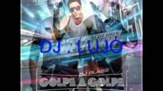 MIX FLOW LOVE COLOMBIANO PIPE CALDERON  Y GOLPE A GOLPE DJ LUJO.wmv
