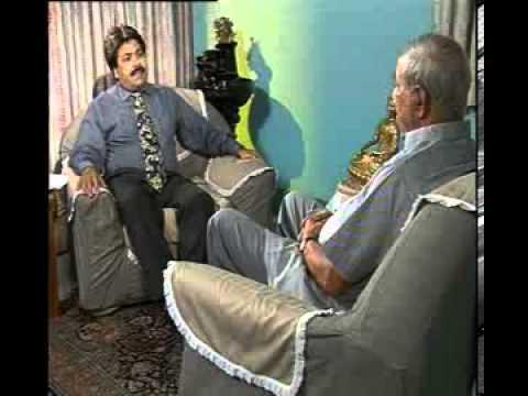 Manyawar shri Kanshiram ji interview 5