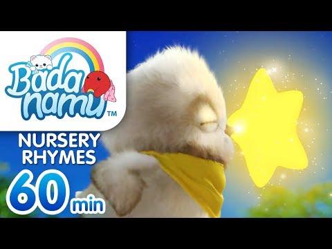 Nursery Rhymes Vol 3 | Badanamu Compilation