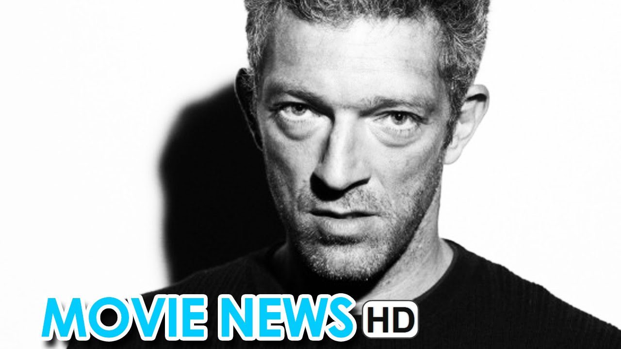 Movie News: Bourne 5 - Vincent Cassel sarà il villain (2015) HD