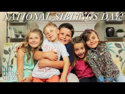 Brother And Sister Special Ft. Babytard, Princesstard, Sontard, Gage And Brailee! video