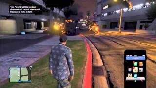 GTA 5 Online Glitches - How to Insure ANY Vehicle For Free on Online