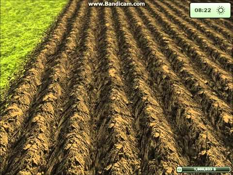 Farming Simulator 2013 Mod Review Ground Texture(EN)