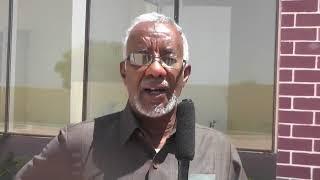 Wasiirka Tacliinta oo Booqday Xarunta Cusub ee Tababarka Macalimiinta Somaliland