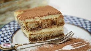 Տիրամիսու - Tiramisu Recipe - Heghineh Cooking Show in Armenian