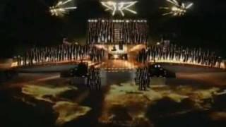 Madonna Super Bowl Half Time Show Like A Prayer