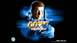 NightFire 007 Theme Song