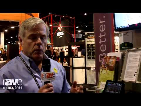 CEDIA 2014: Brilliant Integrated Technologies Shows Weather-Based Irrigation Controller