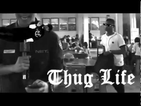 Thug Life Indonesia