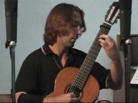 Adriano del Sal, Guitarist