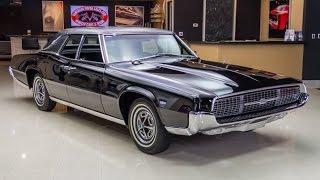 1967 Ford Thunderbird For Sale