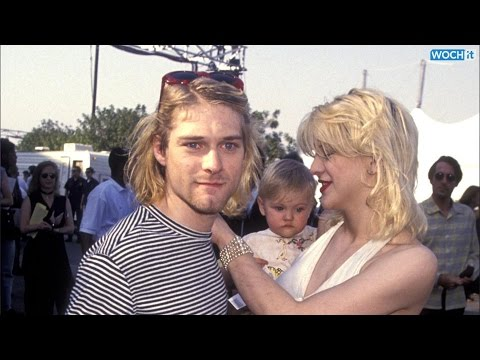 Kurt Cobain Authorized Documentary Montage of Heck Coming to HBO