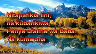 Ukingoni Mwa Yordani