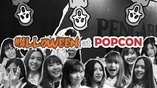 [POPCONAsia 2018 -  Halloween Edition] Shojo Complex Visit Haunted House