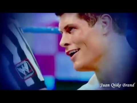 Cody Rhodes titantron 1