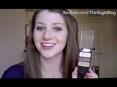 Wet n Wild Color Icon Palette Review & Tutorial (& Mac Dupes)