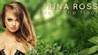 Клип Irina Ross - Rock The Floor