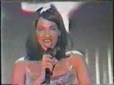 """Dana International- Nosa'at Le Petra (live) ×""""× ×"""" ×�×™× ×˜×¨× ×©×™×•× ×œ"""