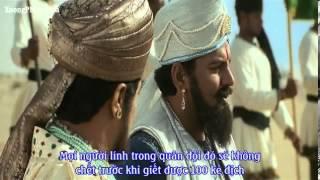 Thần thoại Ấn Độ phần 9