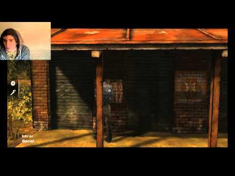 The Walking Dead - PC GAMEPLAY - Ep 3 - A Long Road Ahead (Parte 6) en Español by Xoda