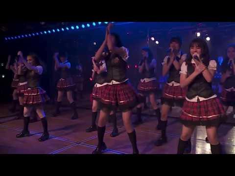 JKT48 overture + Dreamin Girls @ AKB48 Theater