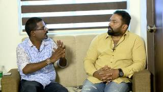 INTERVIEW WITH ACTOR BABURAJ│Reporter Live