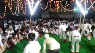 Aravallipadu kolatam videos telugu by venkat unnam 9494481836