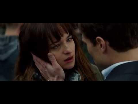 50 Nuances de Grey - Bande Annonce 2 (Français)