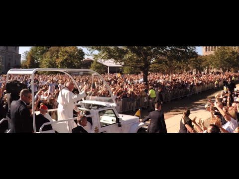Pope Francis | Canonization Mass
