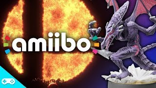 The Troubling History of Amiibo