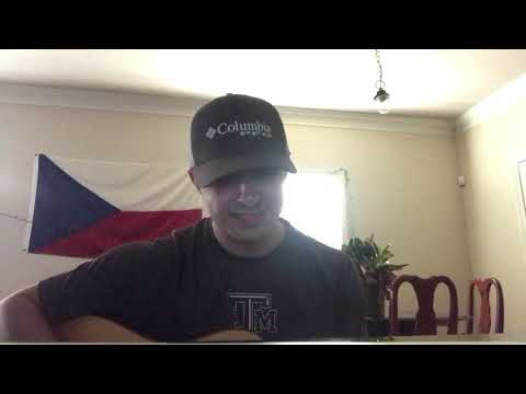 "Cody Johnson - ""On My Way To You"" cover"