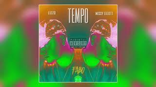 Lizzo - Tempo Remix (feat. FabO & Missy Elliott)