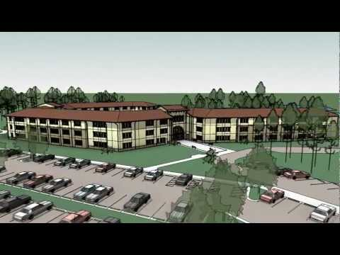 College of Coastal Georgia - Student Housing Facility
