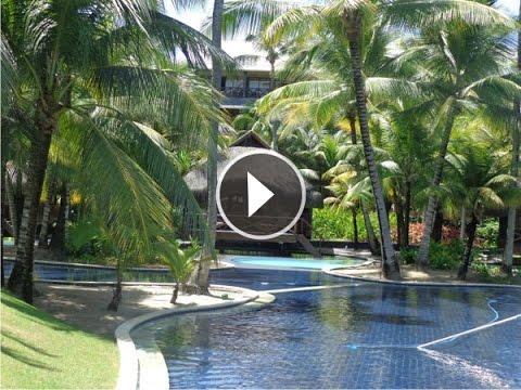 Nannai Beach Resort Recife Mel | Nannai Beach Resort