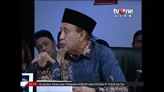 Tim Kampanye Jokowi mati kutu dibantai Tim Kampanye Prabowo