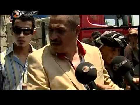 ibrahim tatlises in kurdistan