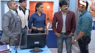 CID Kolkata Bureau - (Bengali) - Atotayee - Episode 134